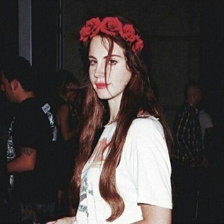 My lady LanaDelRey Born To Die  ULTRAVIOLENCE Honeymoon Lust For Life