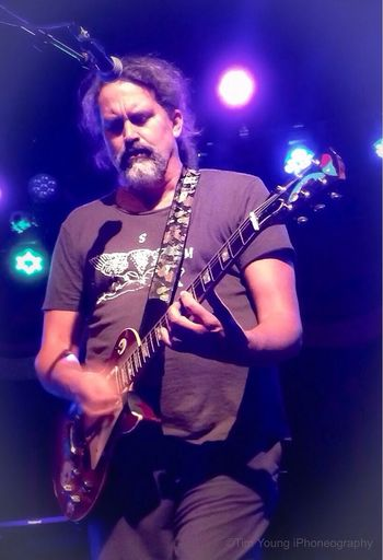 #bandsintown #meatpuppets #brooklynbowl #nyc #timyoungiphoneography | Meat Puppets | Brooklyn Bowl | CBGB Festival 2013 | Tim Young Studio NYC | Meat Puppets CBGBs OMFUG NYC Timyoungiphoneography