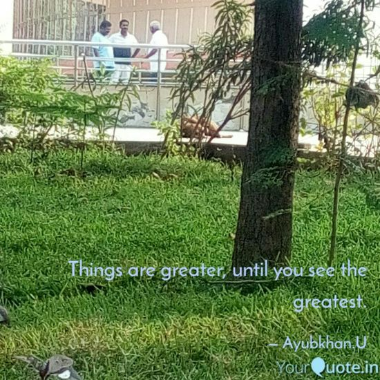 Greater than the Greatest Ayubkhan.U Greatest Greater No People Architecture