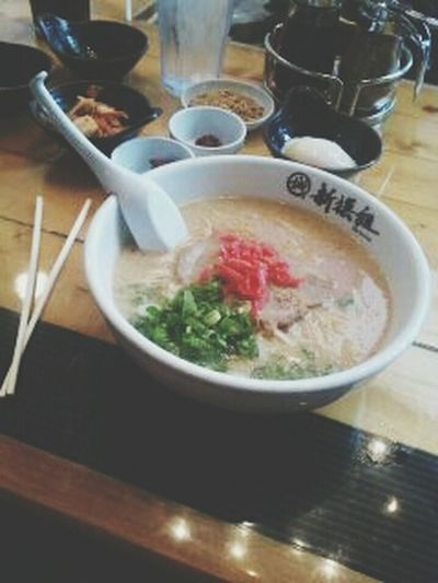 Shin Sin Gumi in Little Tokyo, Los Angeles, ca. Foodphotography Taking Photos Mobilephotography