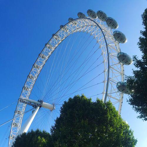 London Eye Eye