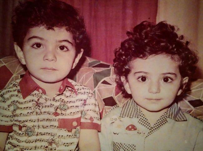 Vintage Vintage Photo Vintage Photography Old Photo Old Photography Photography Little Angels Little Boys Cousins  Georgia👦👬🙈💋