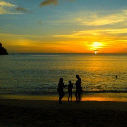BBC Beach Grenada Sailingsouls Islandlivity Grenada WestIndies Sky Sunset_madness Sunsetlovers