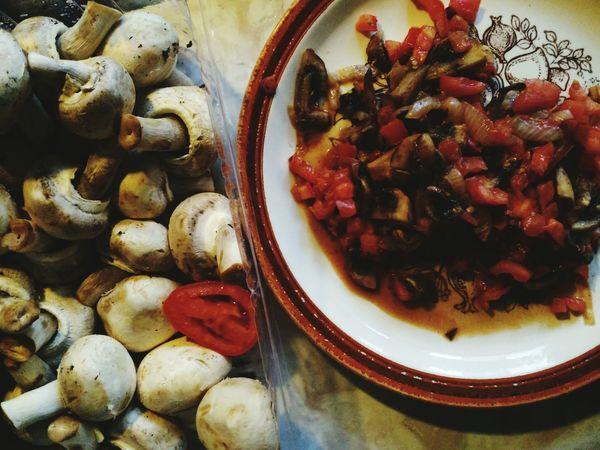 Munchies <3 A La Mexicana