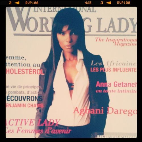 WorkingLady Exp MyWayCorporation