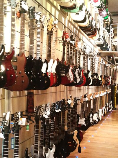 Guitars Musik