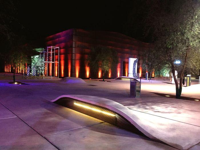 Warehouse421 InAbuDhabi Abudhabi Art