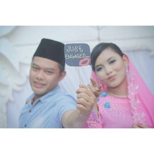 Aishah & Adi