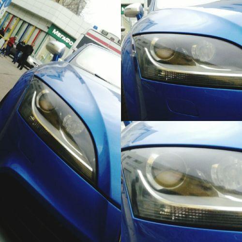Audi Audittrs Magic 1 Dze124