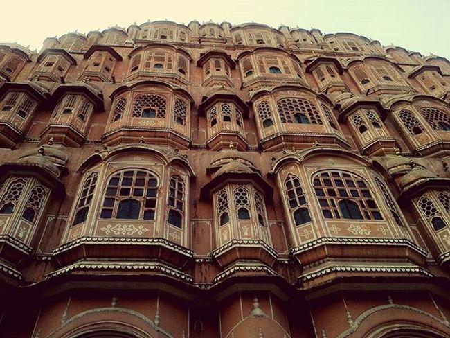 Majorthrowback Jaipur Hawamahal Incredibleindia Storiesofindia Indiaclicks Jaipur Rajasthan India Jaipurdiaries