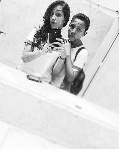 ♥Si con solo tocarte me enamoras más 😍🙈🙉🙊