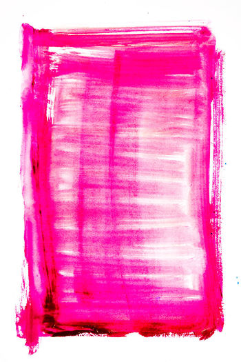 Abstract Textured  Background Pink Color White Background Cut Out Textured  Purple No People Red Indoors  Dirt Studio Shot Dirty Stained Paint Backgrounds Painted Focus On Background Arts Culture And Entertainment Close-up Copy Space Watercolor Paints