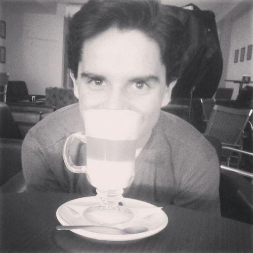 HMMMM... Coffee Cafe Latteato Amigos friends
