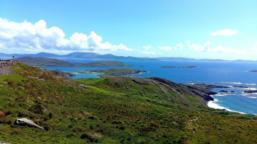Coast of Kerry