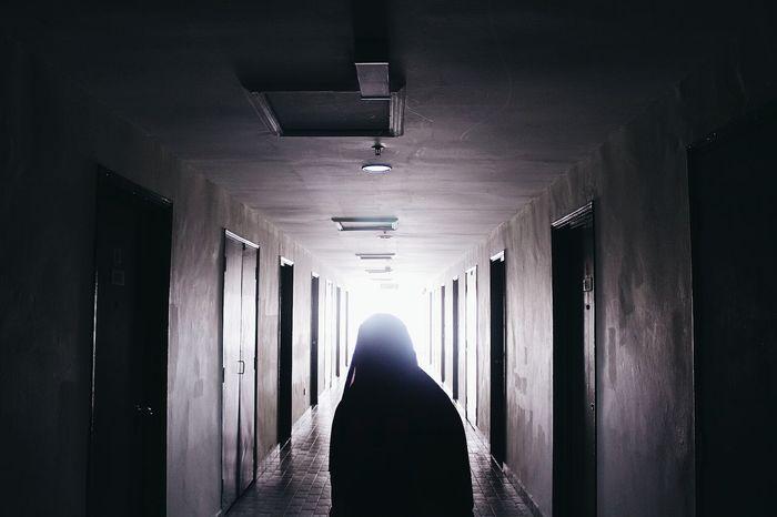 Da Rk Woman Darktones Human Body Part EyeEmNewHere