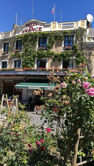 Hôtel De France La Chartre