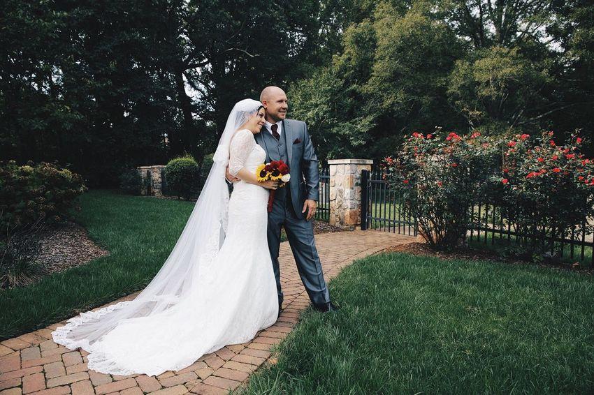Weddings Commitment Love Honor
