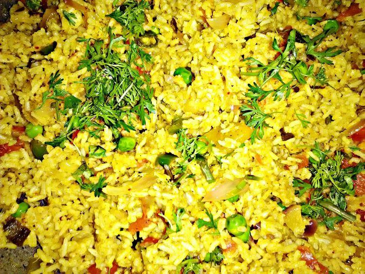 In My Mouf Taste Good Yummyinmytummy Dinner Pic Yesterday Randomdish Fried Rice Similarb Enjoy ✌