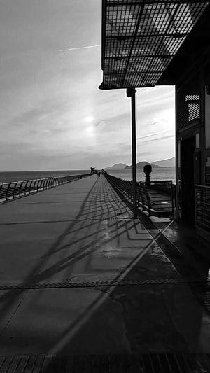 Vianapoli Pier