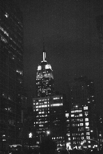 Monday Photooftheday Citynights