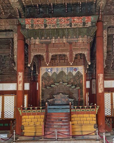 Deoksugung Palace Joseon Dynasty Architecture Seoul Architecture Palace Architecture Tripwithson2017 Tripwithsonmay2017 Korean Culture Korean History Seoul South Korea