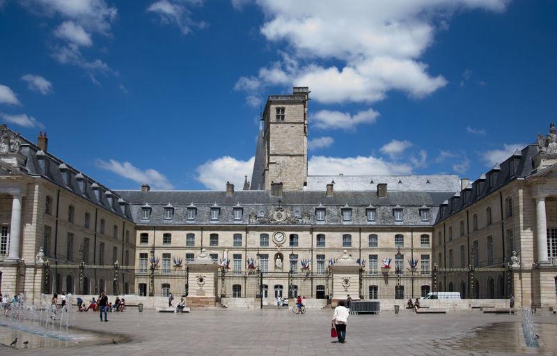 Bourgogne Dijon