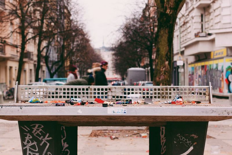 NYE Leftovers. #1 Adult Adults Only Berlin Berlin Photography Berliner Ansichten City City Life Cold Cold Temperature Day Fireworks NewYear Outdoors People People And Places Ping Pong Prenzlauerberg Streetphotography Table Tabletennis Winter Wintertime