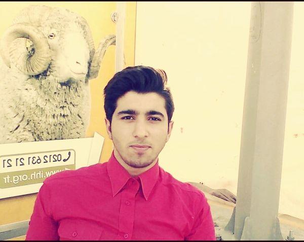 Kırmızı Gömlek Ve Koyun ?