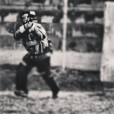 I'm back!!! Paintball Contractkillerssg Hkarmy Nukeoptics