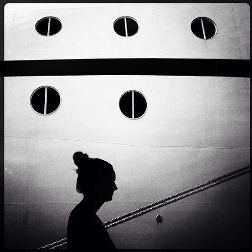 NEM Street Black And White Streetphoto_bw Hipstamatic