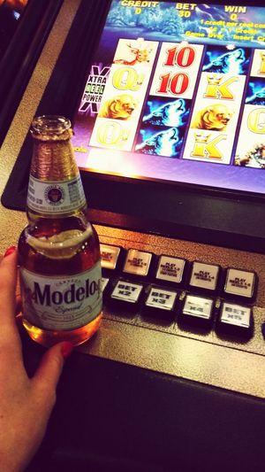 Beer O'clock ModeloEspecial Girl Moneymaker Iholdmyown