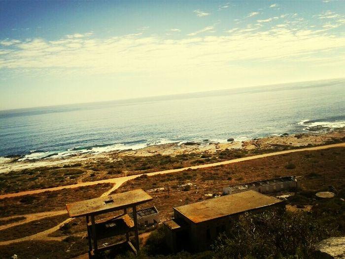 4x4 great scenery* abandoned military base.@ Elandsbay WestCoast South Aftica Nature Adventure ◇ The Explorer - 2014 EyeEm Awards