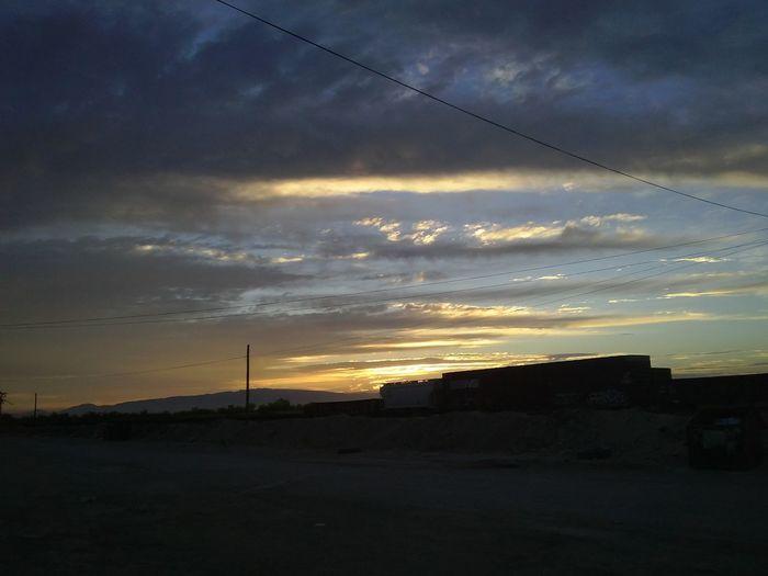 Relaxing Nature Sky And Clouds Paisajes con la mirada fija en ti(8)