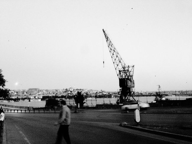 Streetphoto_bw Streetphotography Istanbul #turkiye Photojournalism Bw