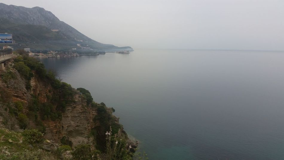 Mobile_photographer Montenegro2016 Montenegro Wild Beauty Travel Photography Roadtrip Relax Adriatic Sky Sea Photography Is My Escape From Reality! Adriatic Riviera Landscape Beauty In Nature Adriatic Coast Relaxing Taking Photos Hanging Out Hello World Enjoying Life View Tranquil Scene