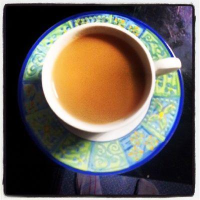 Keep calm and drink chai ;)