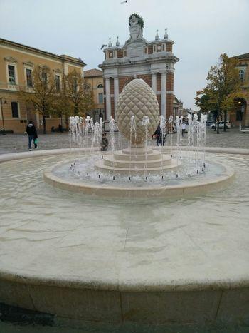 Fontana Romagna Acqua