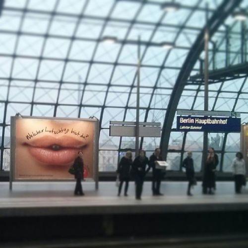 :() Hauptbahnhof Berlin Bildervonunterwegs Demexco