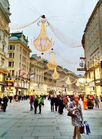 A good place for shopping Vienna Austria Love the Architecture and Streetphotography too! Happy weekend.