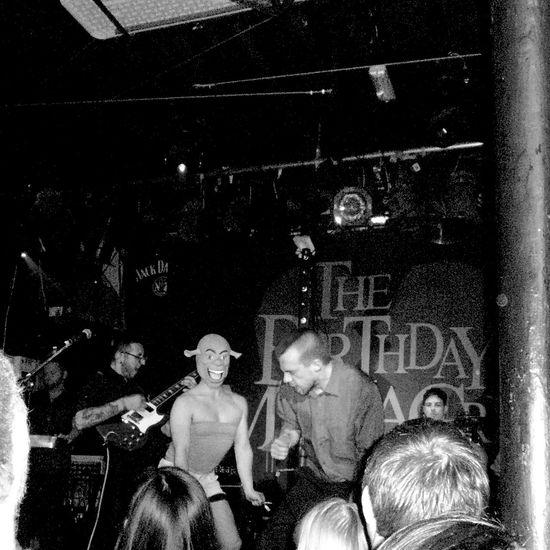 The Dead Betas Live Live Music Concert Rock'n'Roll Music Fun Bristol