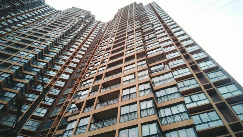 Guiyang City Building Cityscapes Sky And City Buildings Cityscape Building Photography Buildings & Sky City Skyline Guizhou