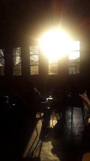 In Class 5kilo Afternoon Sun Shadow Addis Ababa Windows Randomshot Eyemphotos Phonecamera Outthewindow The City Light