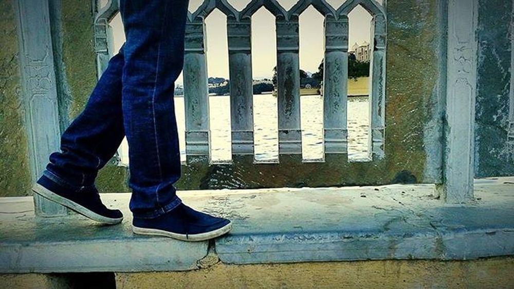 Walk 4 ur dreams.... Photooftheday AMBRAI Udaipur Udaipurlove Instaudaipur Instamood Like4like Follow4follow Tagsforlikes Udaipurblog