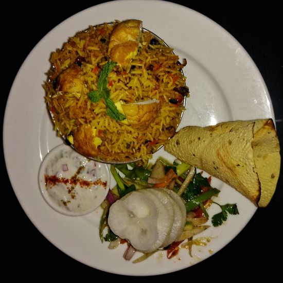 Food Lover Chickenbiryani Food Love Kathmandu Nepal Foodnepal