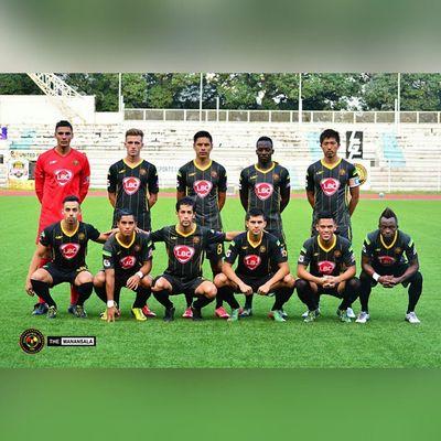@kayafc XI ⚽ . . . UFL Unitedfootballleague KayaFC Unakaya KayaFCvsManilaJeepney sbspotlight soccerbible football themanansala