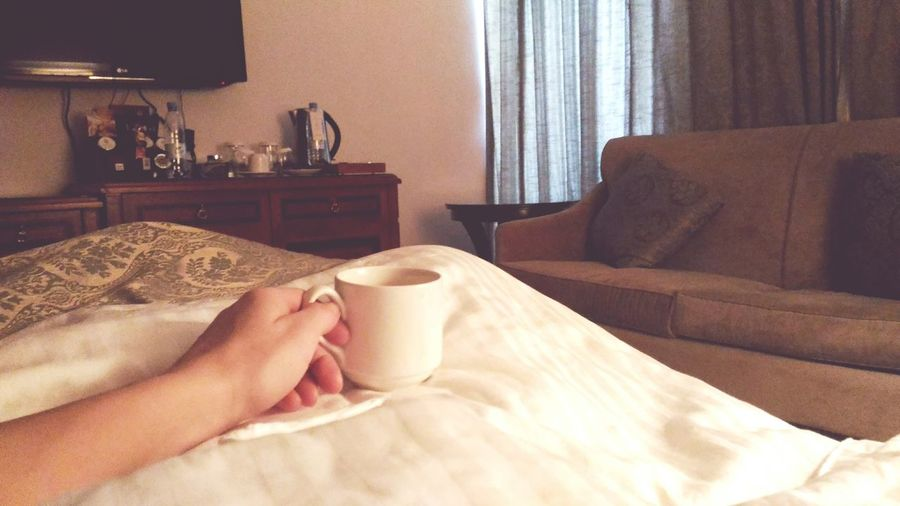 And back to Bed Morning Coffee Lovecoffee Goodmorning World  Hands At Work