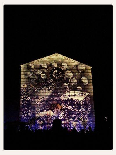 Live Music Nightphotography