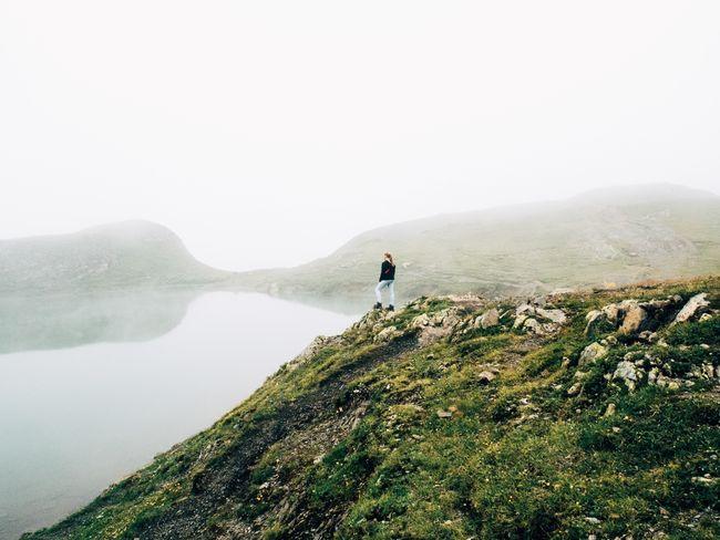 Nature Landscape Enjoy The Silence Fog EyeEmSwiss Melancholic Landscapes Foggy EyeEm Best Shots