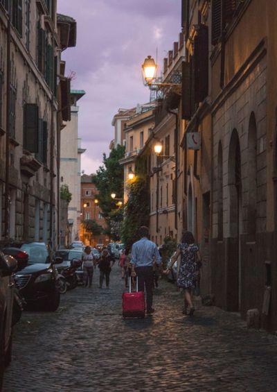Soul Rome Italy