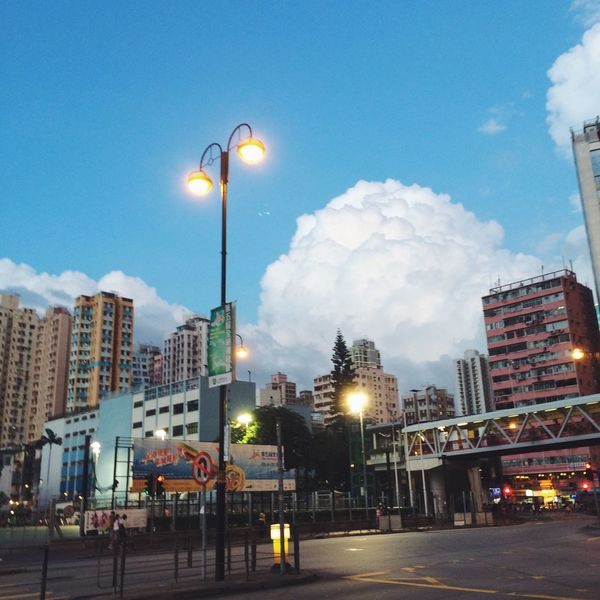 HongKong Tsuen Wan